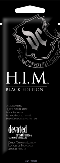 Devoted Creations H.I.M. Black Edition 15ml